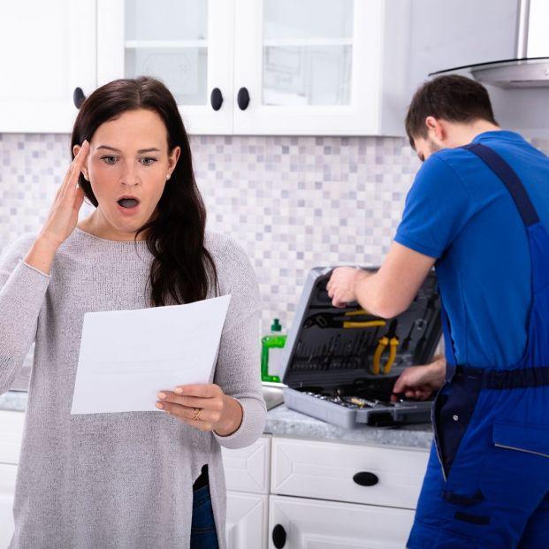 ¿Electrodoméstico averiado? Consejos para no llevarte sorpresas en las reparaciones