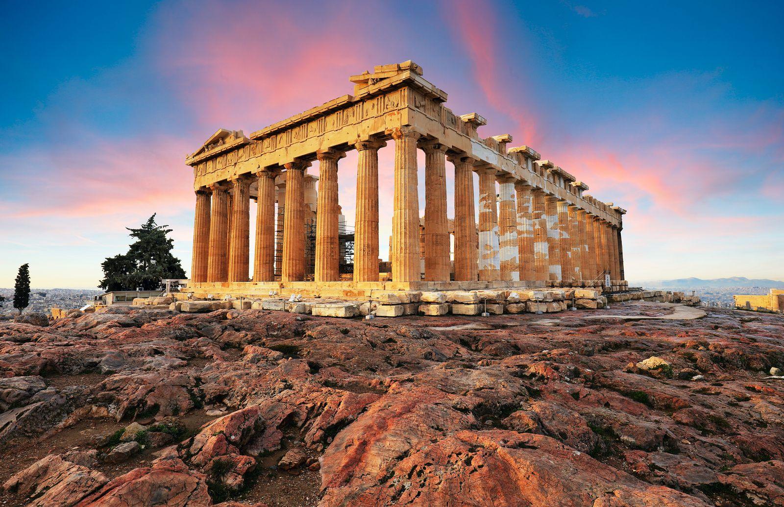 Quiero ir a Atenas: ¿qué debo visitar en la ciudad?
