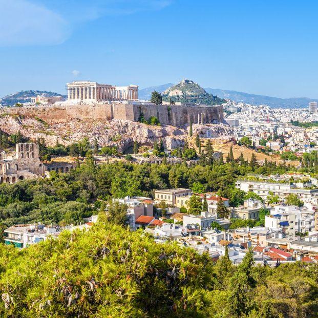 Atenas: unos días recorriendo la mágica tierra de los antiguos dioses