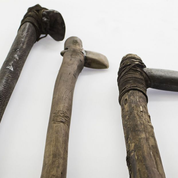 El pegamento más antiguo del mundo se usó durante 50.000 años