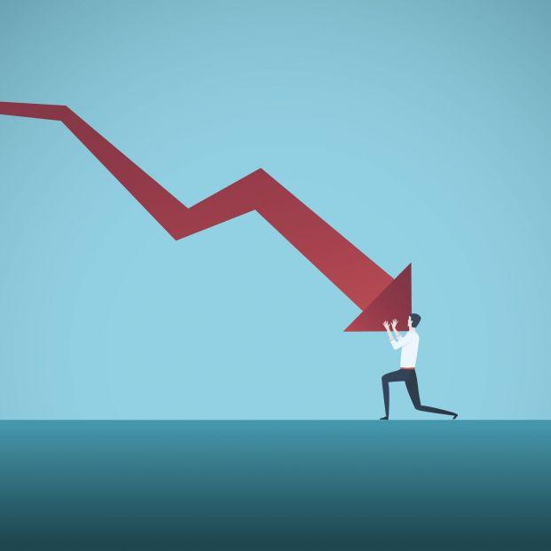 El 69% de los directores financieros espera una recesión