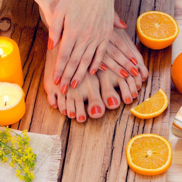 Cuidados para la piel de los pies (BigStock)