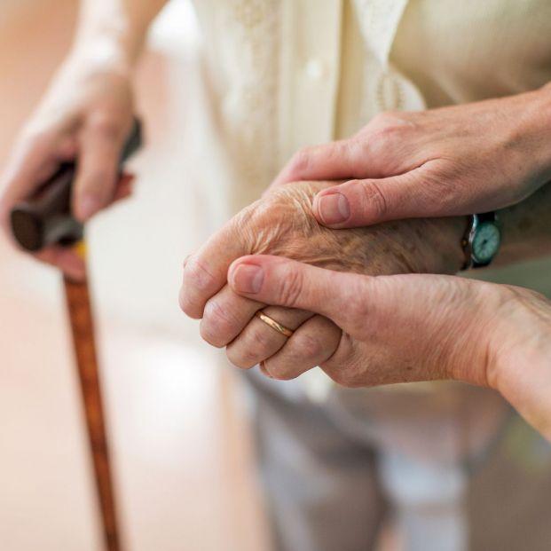 El sedentarismo y la polimedicación, algunos de los problemas más frecuentes del paciente frágil