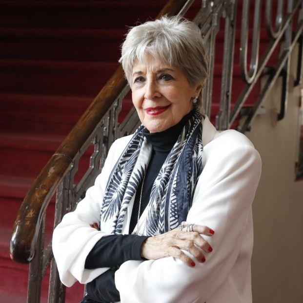 Concha Velasco, la artista total, cumple 80 años