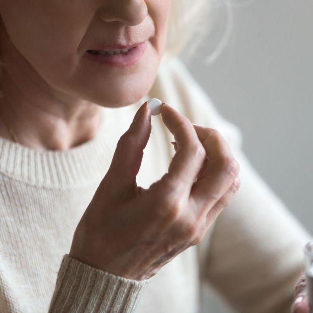 Alteraciones digestivas por antiinflamatorios no esteroides AINES