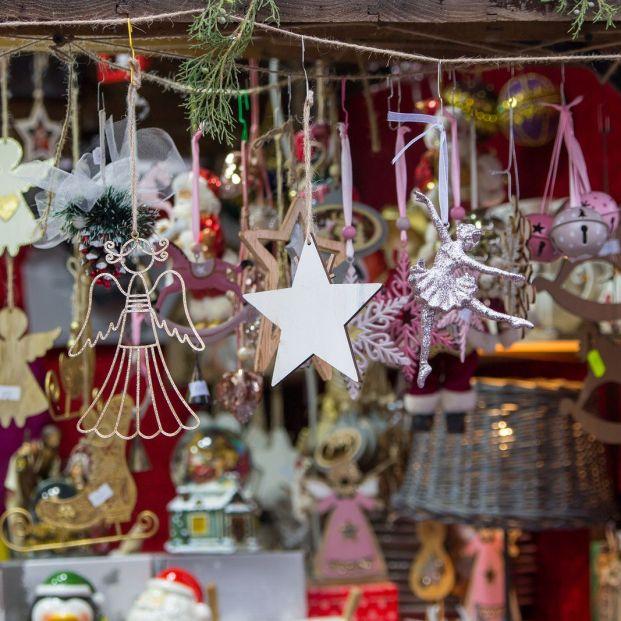 Los cinco mejores mercados de Navidad en Valencia