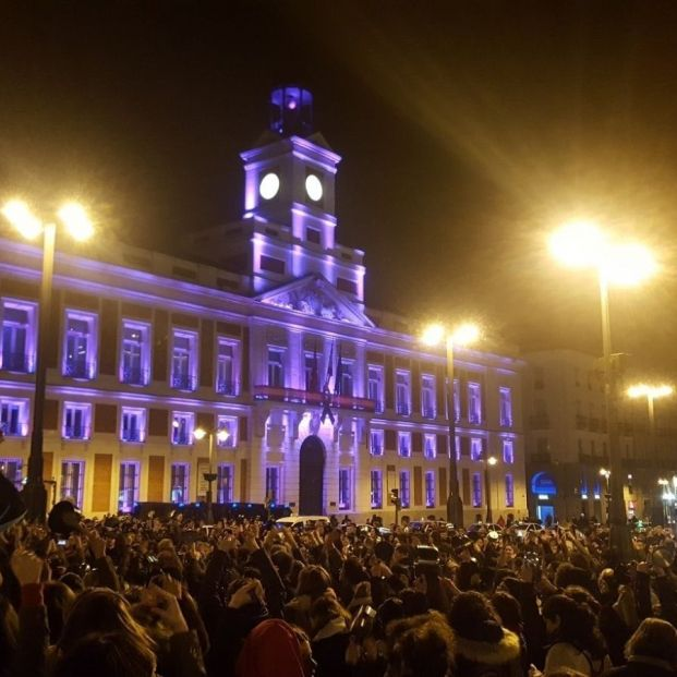 ¿Qué reivindica la huelga feminista del 8 de marzo?