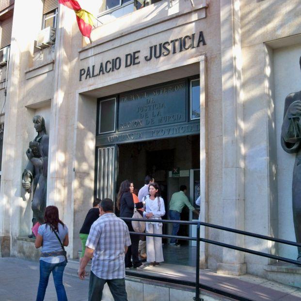 documentación para acceder a la justicia gratuita