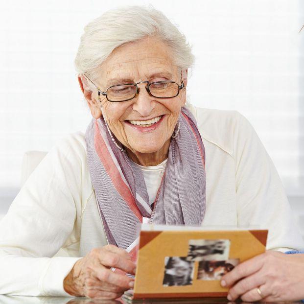 VIVEWeb: una aplicación para que los mayores compartan sus recuerdos