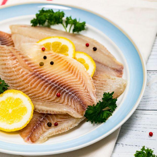 Os melhores peixes brancos para a dieta dos idosos