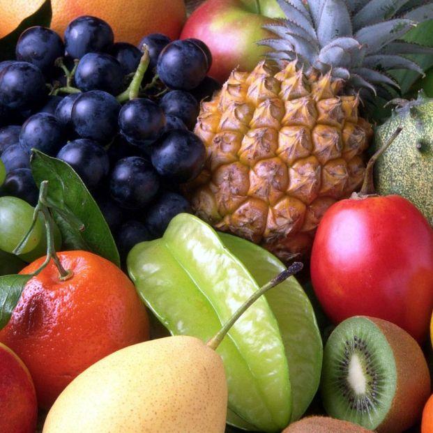 Frutas y verduras para proteger el sistema inmunológico