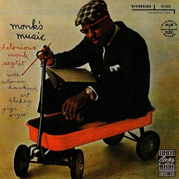 Thelonious Monk   Monk's music