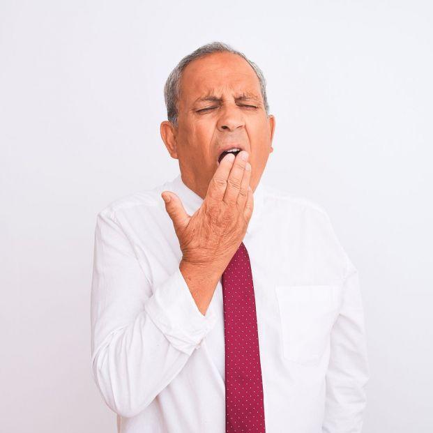 Causas de bostezar excesivamente y cómo remediarlo