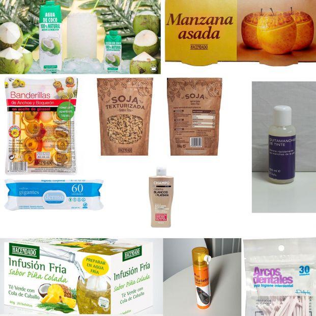 Estos son los 10 productos para mayores de Mercadona que quizá no conoces