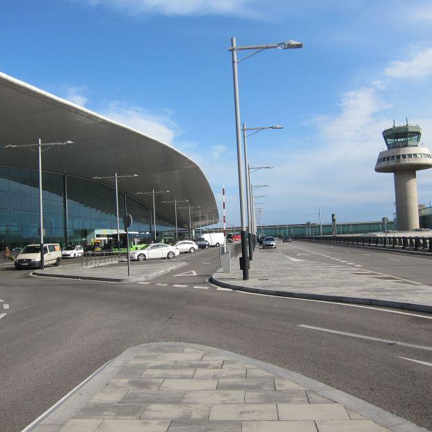 El Prat ahora se llama Aeropuerto Josep Tarradellas