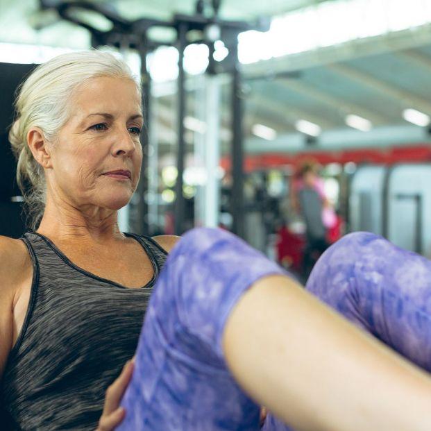La actividad física en las mujeres ayuda a reducir el riesgo de fractura tras la menopausia