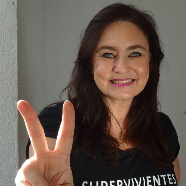 """Ana Bella Estévez: """"Mi marido me pegaba hasta con la correa y yo no sabía que estaba siendo maltratada"""""""