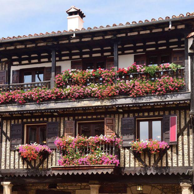 Pueblos con encanto de la provincia de Salamanca