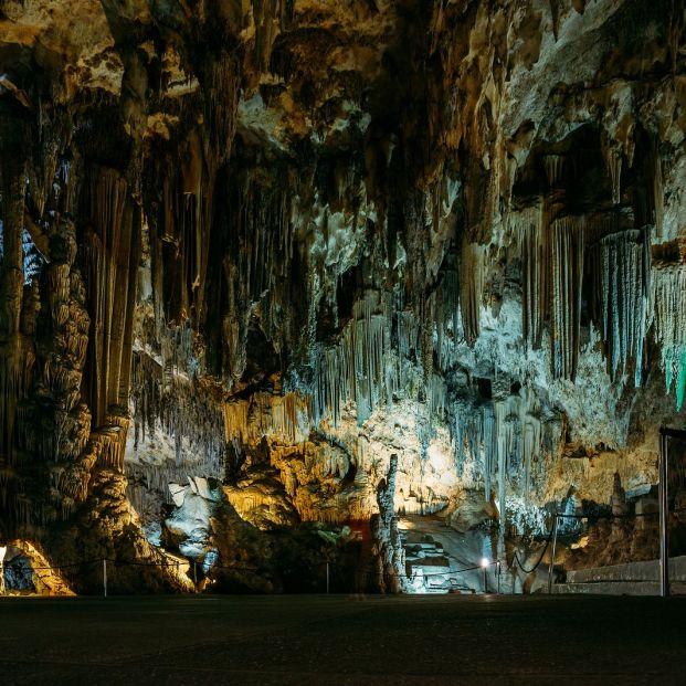 ¿Cuáles son las mayores cuevas visitables de España? Cuevas de Nerja