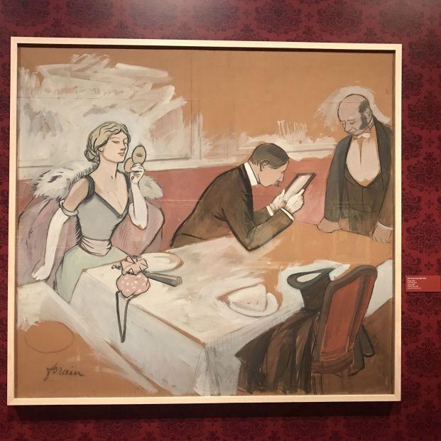 Caixaforum Madrid recibe a Toulouse-Lautrec (Europa Press)