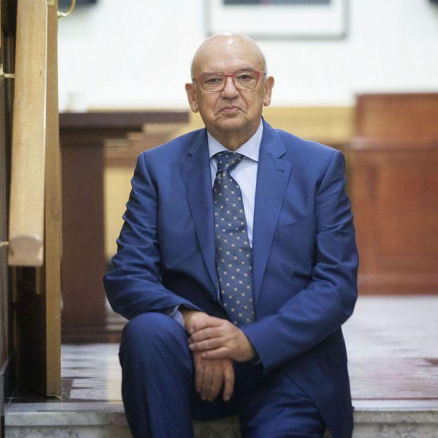 """Juan Caño: """"Queremos aprovechar la experiencia de los mayores para enseñar a los más jóvenes"""""""