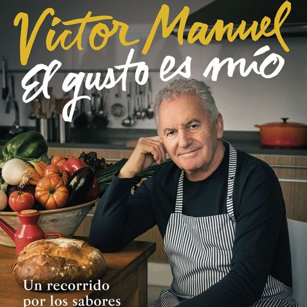 Víctor Manuel  - El gusto es mío
