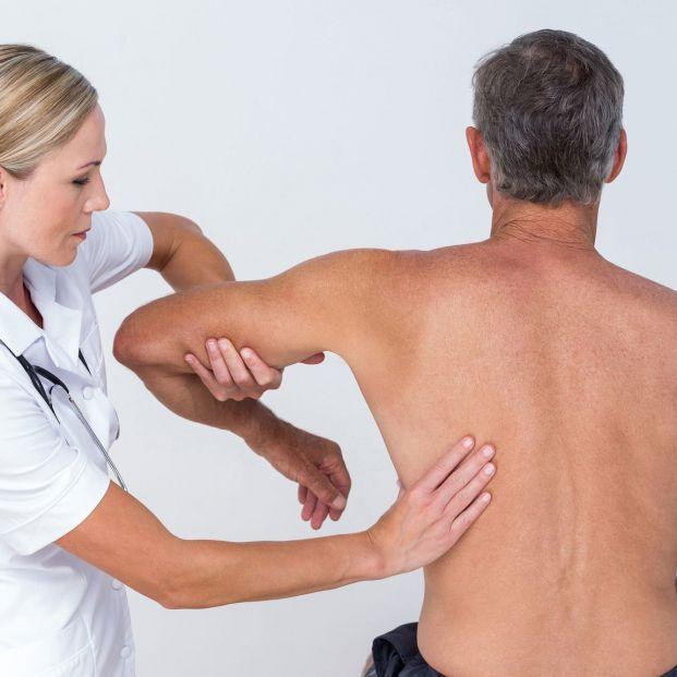 Cuáles son las enfermedades neuromusculares más frecuentes en mayores