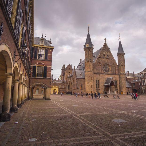 5 ciudades que no debes perderte en Bélgica y Países Bajos; La Haya