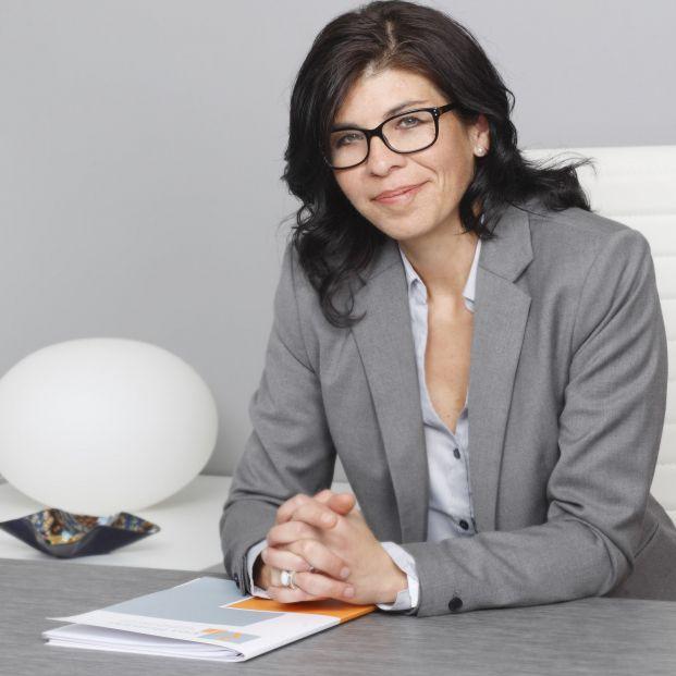 Marta Giménez, psicóloga del Centro de psicología de Madrid Area Humana