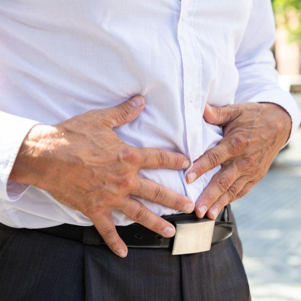 ¿Qué problemas ocasiona el estreñimiento crónico en las personas mayores?