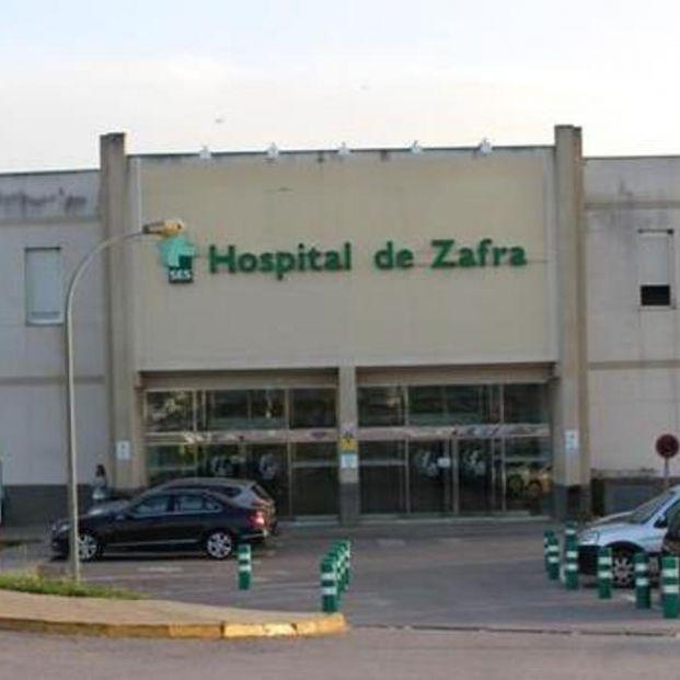 Hospital de Zafra