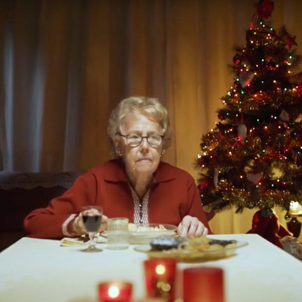 Campaña de Navidad de Amigos de los Mayores