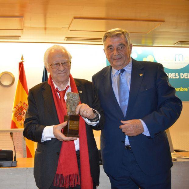 CEOMA celebra en el Imserso la Jornada 'Los Mayores del Siglo XXI' y premia al Padre Ángel