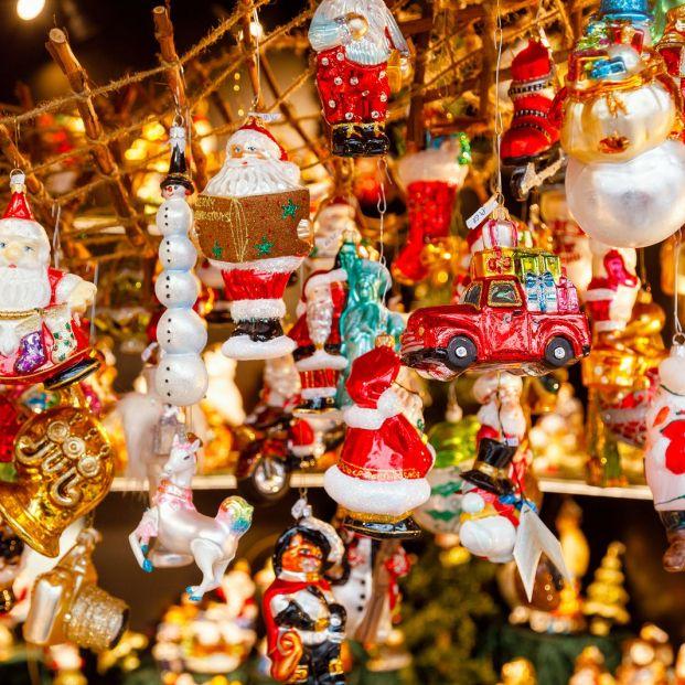 Dónde comprar los mejores artículos navideños a buen precio