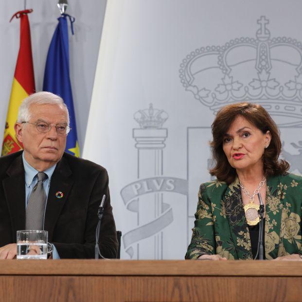 España prevé dar la residencia a 400.000 británicos si hay Brexit duro