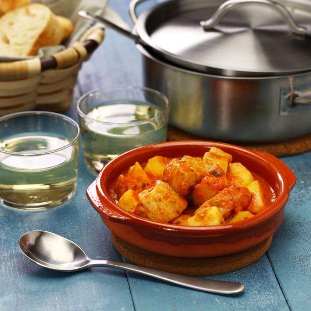 Conoce los platos de cuchara típicos de nuestra gastronomía