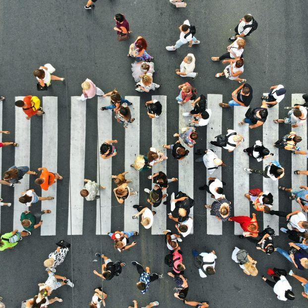 Ciudades accesibles: Un espacio público para todas las personas