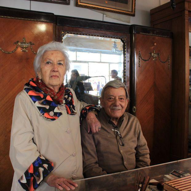 Palacios, la tienda de antigüedades más veterana de Madrid