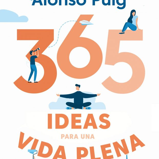 365 ideas para una vida plena mario alonso puig