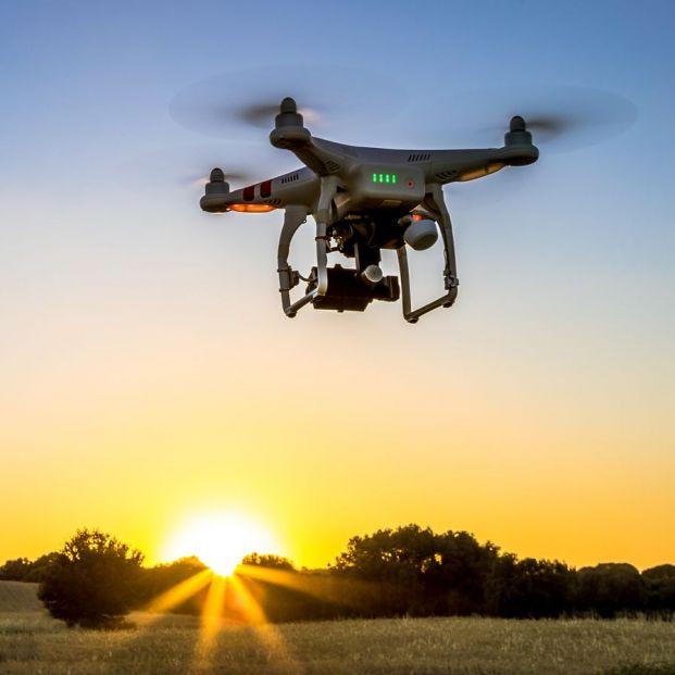 Guía útil por si tienes pensado comprar un dron
