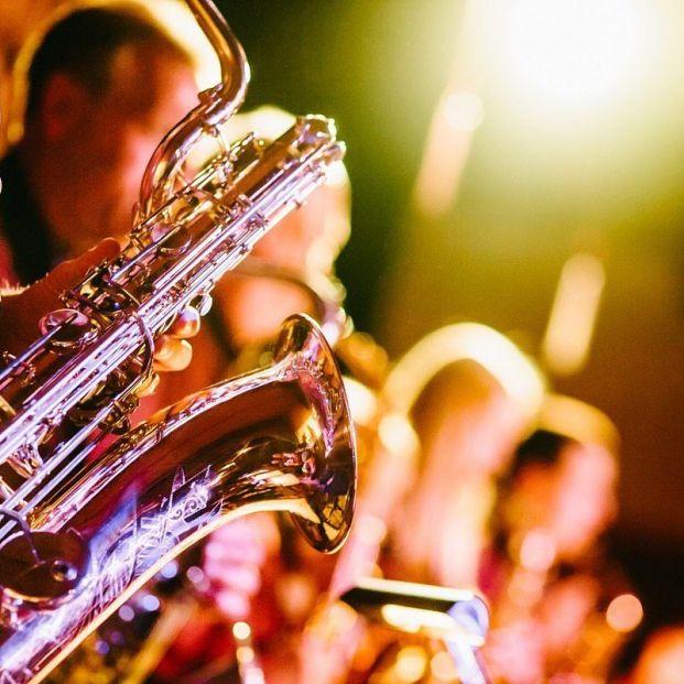 La 2 de TVE emite diez conciertos del 55 Festival de Jazz de San Sebastián