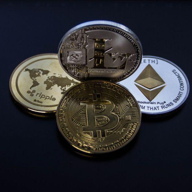 El bitcoin lidera las pérdidas de valor de criptomonedas.
