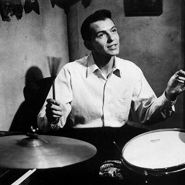 Frank Sinatra también conquistó el séptimo arte