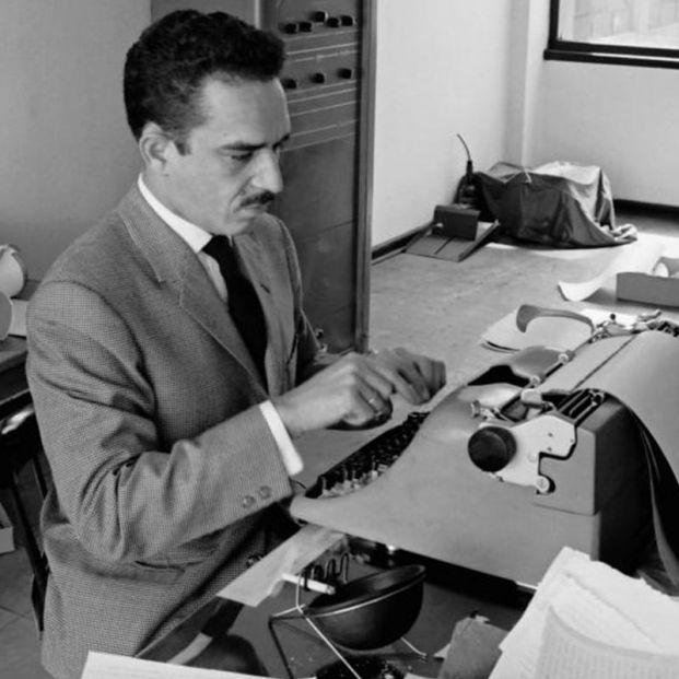 """Los últimos días de García Márquez relatados por su hijo: """"No reconocía a nadie"""""""