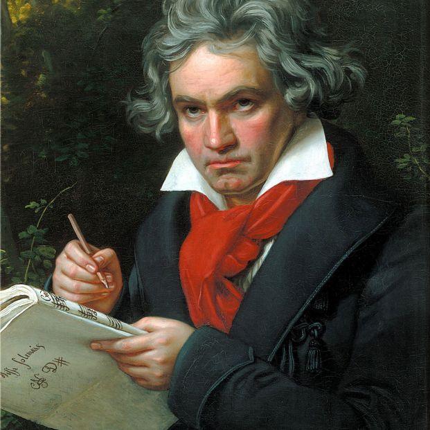 Beethoven, el compositor alemán que quiso superar a Mozart