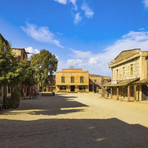 Clásicos del cine que se rodaron en Almería