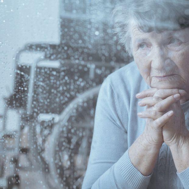 Los mayores con discapacidad: Prisioneros en su hogar