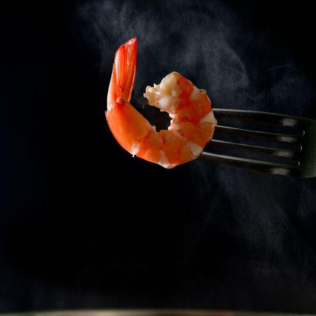 Cómo cocer marisco en su punto (Bigstock)