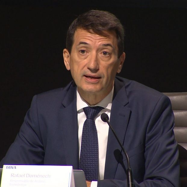 El responsable de Análisis Económico de BBVA Research, Rafael Doménech.