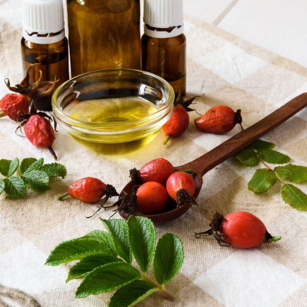 Acaba con las grietas de las manos con estos remedios naturales Foto: bigstock